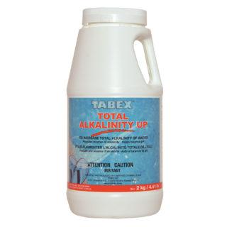 Produits de balancement et d'ajustement de l'eau