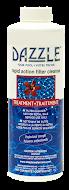 Nettoyant de filtre à action rapide pour la piscine