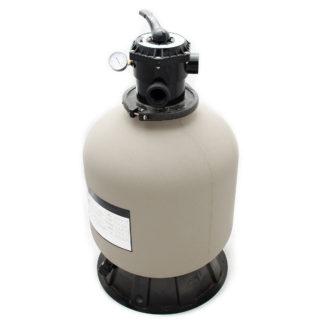 Filtration et pompes
